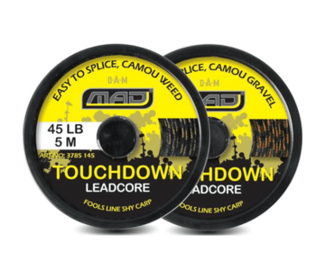 MAD MAD Touchdown Leadcore
