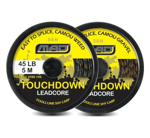 MAD MAD Touchdown Leadcore - Leaders