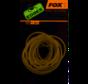 Fox Hook Silicone Trans Khaki