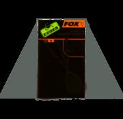 Fox Fox Tungsten Hooklink Sinkers