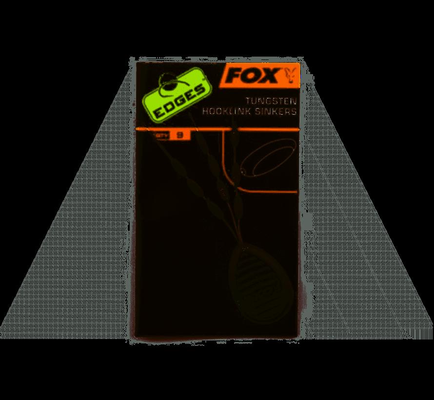 Fox Tungsten Hooklink Sinkers
