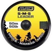 MAD MAD Shock/Marker/Spod Leader 50mtr