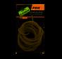 Fox Leader Silicone 0.5 mm Trans Khaki