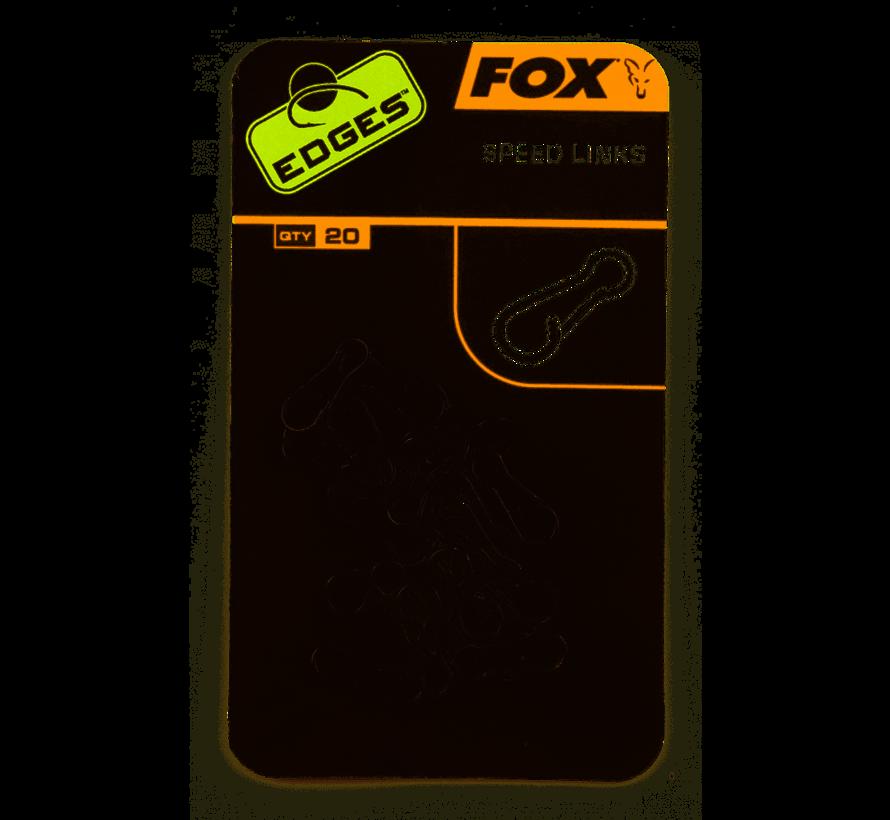 Fox Speed Links - Wartels