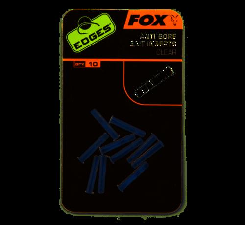 Fox Fox Anti Bore Bait Inserts