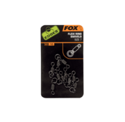 Fox Fox Flexi Ring Swivels
