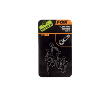Fox Fox Flexi Ring Swivels
