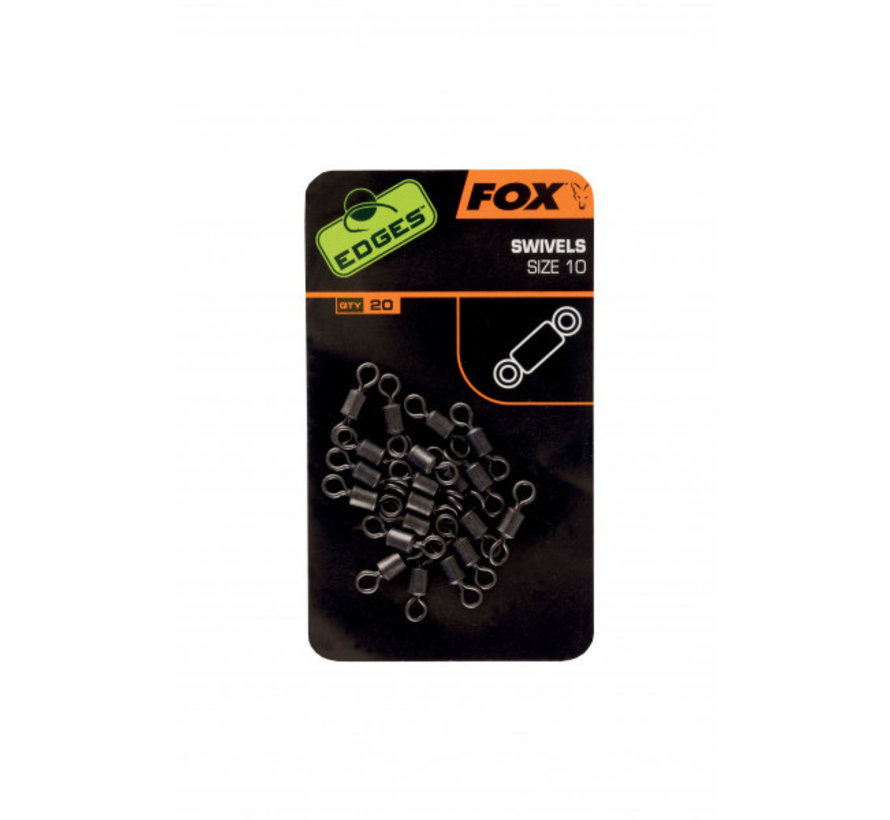 Fox Swivels - Wartels