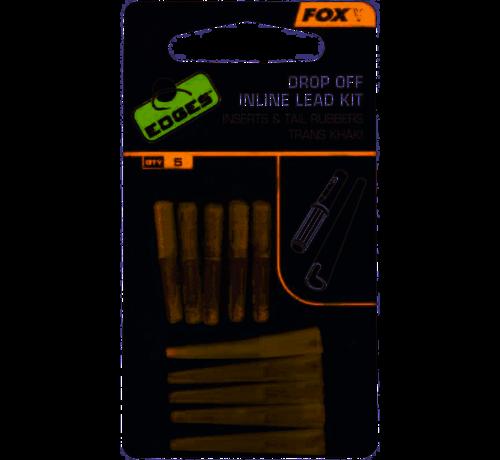 Fox Fox Drop Off Inline Lead Kit