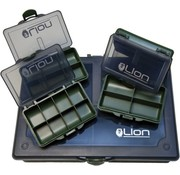 Lion Sports Lion Sports Advanced Complete Tackle Box Medium
