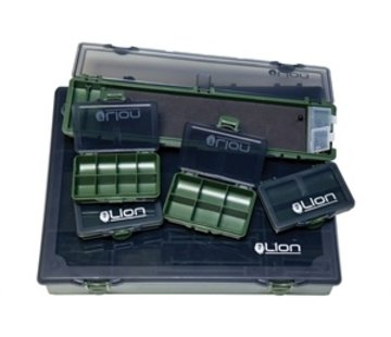Lion Sports Lion Sports Advanced Complete Tackle Box Large