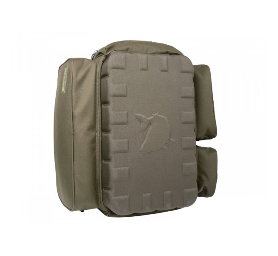 Strategy Grade Pretorian Backpack - Rugzak
