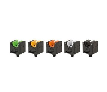 JRC JRC Rod Bloxx Multi Colour Inlays