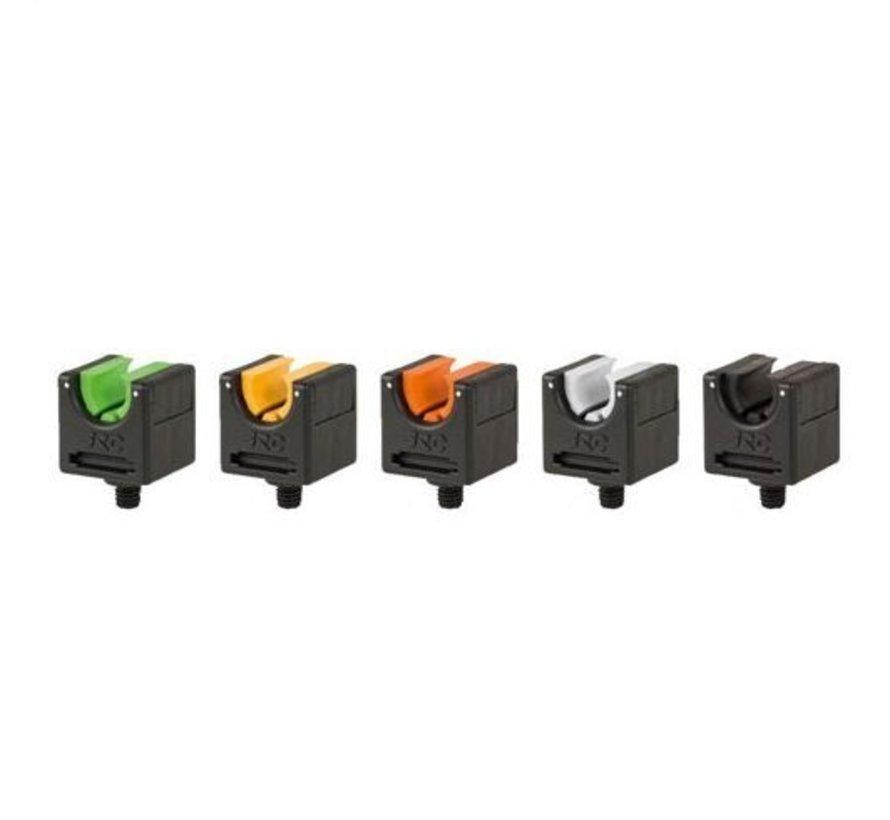 JRC Rod Bloxx Multi Colour Inlays