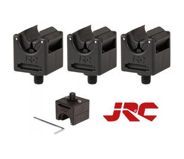 JRC JRC Rod Bloxx 3 Set