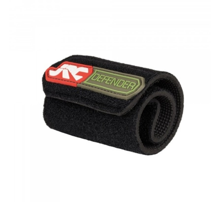 JRC Defender Neoprene Rod Wraps