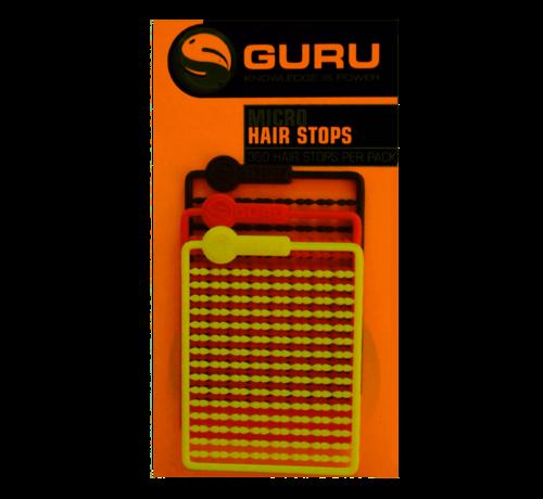 Guru Guru Micro Hair Stops