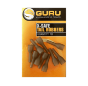Guru Guru X-Safe Tail Rubbers