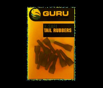 Guru Guru X-Safe Tail Rubbers