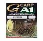 Gamakatsu G Carp A1 Super Camouflage coating - Karperhaken