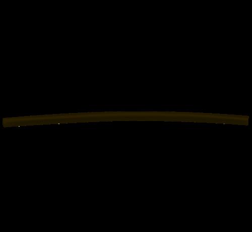 Strategy Strategy Shrink Tube Silt 1,2 - 0,4 mm - Krimpkous