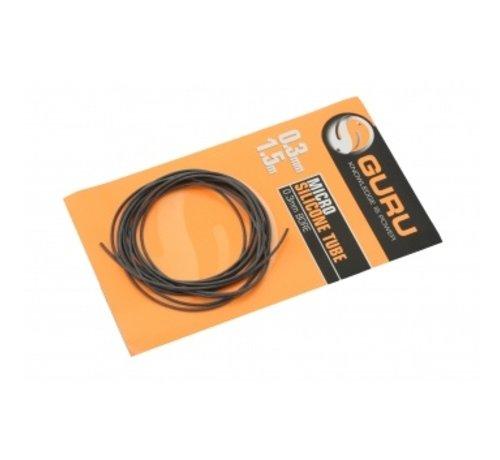 Guru Guru Micro Silicone Tube 0.3mm