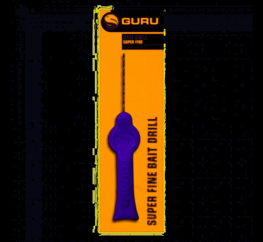 Guru Super Fine Bait Drill