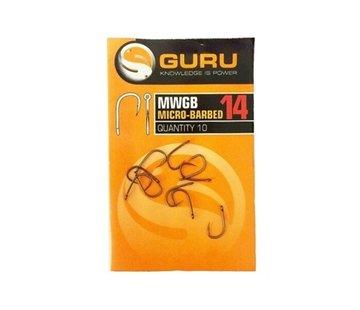 Guru Guru MWGB Micro Barbed