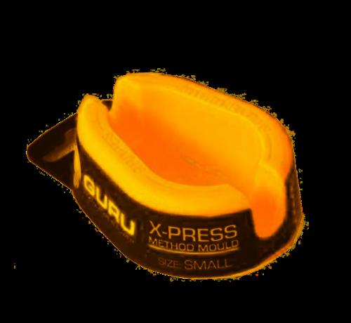 Guru Guru X-Press Method Mould