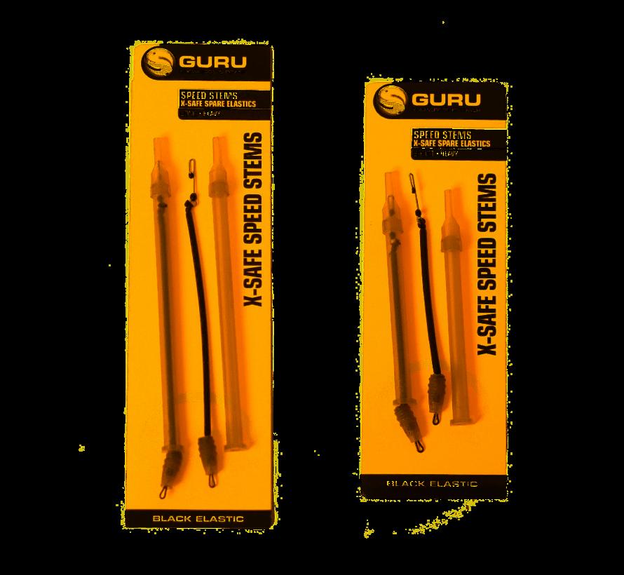 Guru X-safe Speed Stems Heavy Short