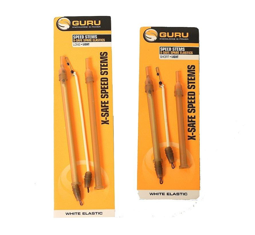 Guru X-Safe Speed Stems Light Long