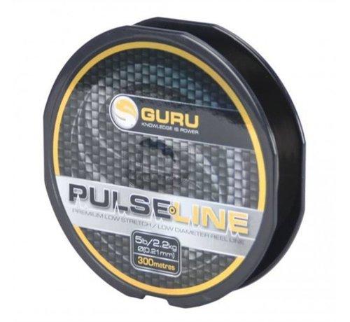 Guru Guru Pulse Line 300mtr - Nylon Hoofdlijn