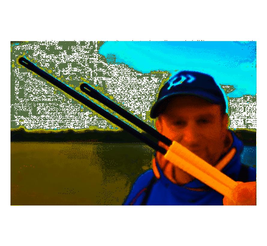 Guru Conti Disgorger - Hakensteker