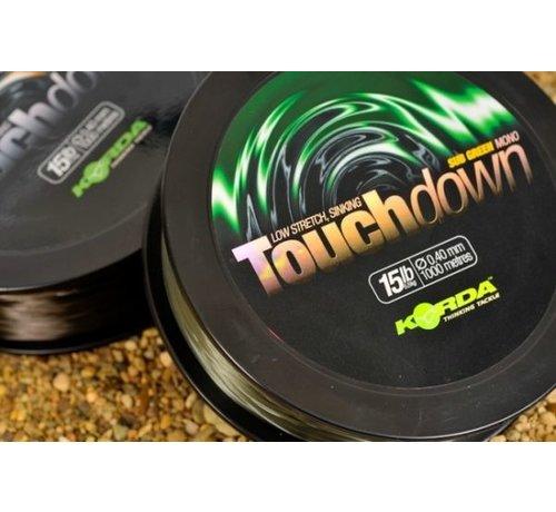 Korda Korda Touchdown - Nylon Hoofdlijn