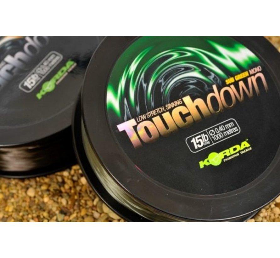 Korda Touchdown - Nylon Hoofdlijn