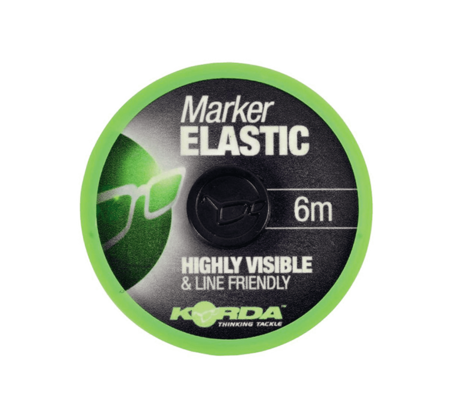 Korda Marker Elastic - Markerelastiek