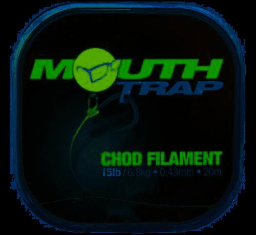 Korda Korda Mouthtrap - Onderlijnmateriaal