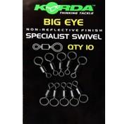 Korda Korda Big Eye specialist swivel