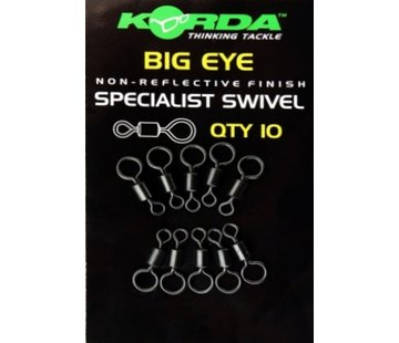 Korda Korda Big Eye specialist swivel