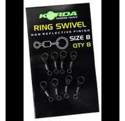 Korda Korda Ring Swivel Size 8