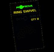Korda Korda Ring Swivel size 11