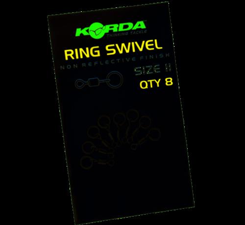Korda Korda Ring Swivel size 11 - Wartels