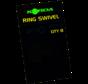Korda Ring Swivel size 11 - Wartels