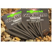 Korda Korda Dark Matter Tungsten Anti Tangle Sleeves
