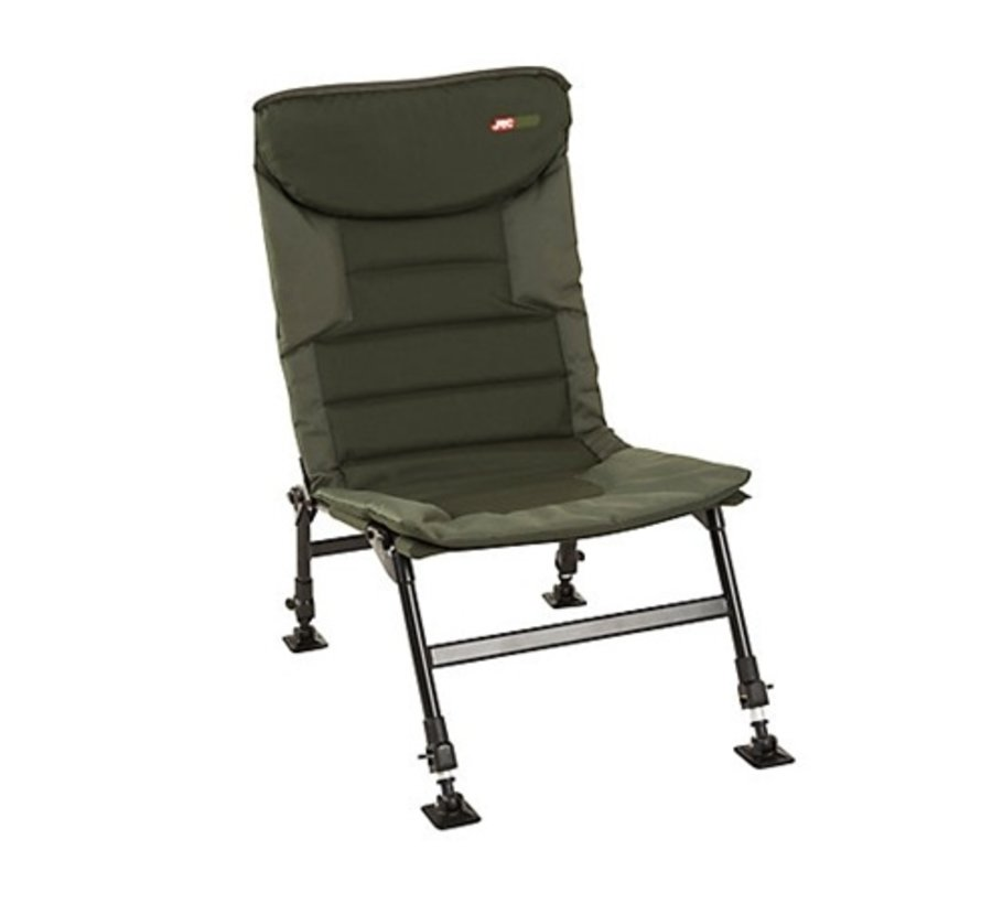 JRC Defender Chair - Karperstoel