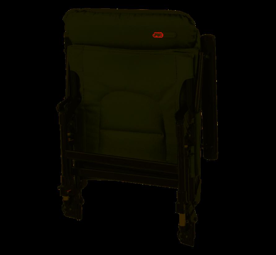 JRC Defender Armchair - Karperstoel
