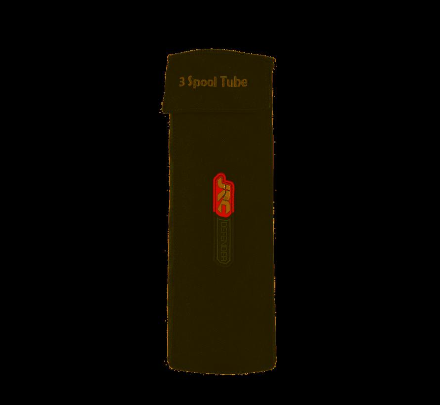 JRC Defender 3 Spool Tube