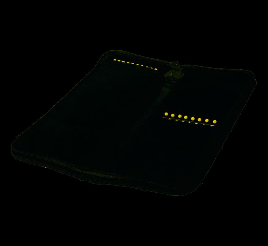 JRC Cocoon Stiff Rig Wallet - Rig Box