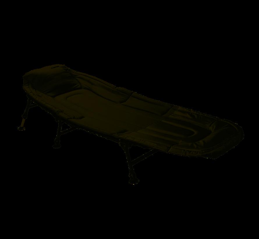 JRC Contact Lite Bedchair - Stretcher