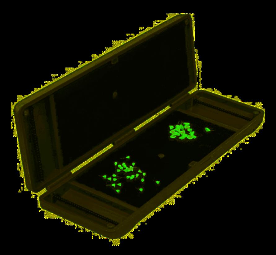 Korda Rig Safe Large - Rigbox
